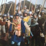 Bannockburn Visitors Centre film