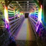 The Enchanted bridge